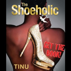 The Shoeholic Book