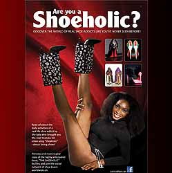 Shoeholics Club