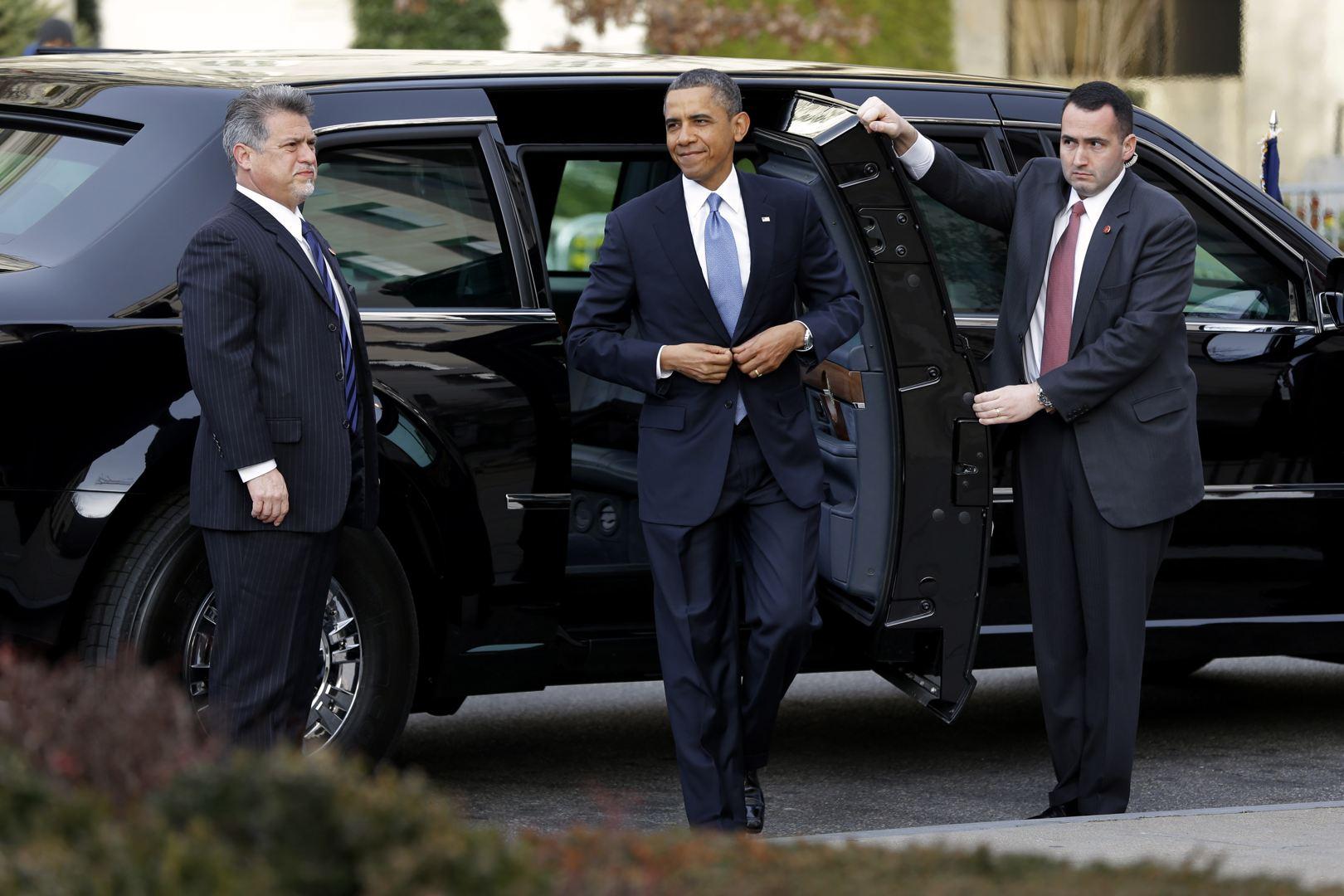 Obama Bad President Essay