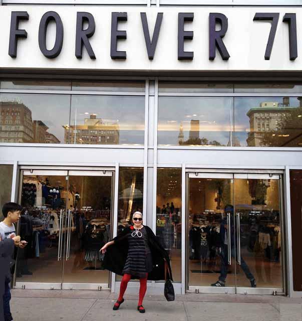 Forever71X