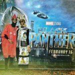 Black Panther…Wakanda Forever!!!