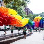 NYC Pride!